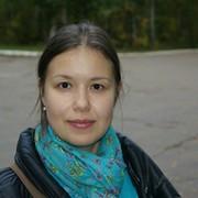 Ольга Маранья on My World.