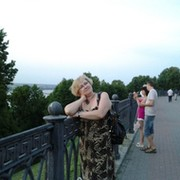 Марина Щербакова on My World.