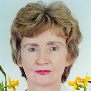 Людмила Столбинская on My World.