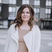 Марина Сарбаева Архитектор on My World.