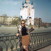 Марина Сокольская on My World.