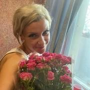 Маша Щегельская on My World.