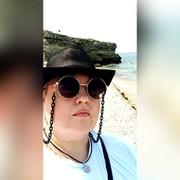 Наталья Усс on My World.
