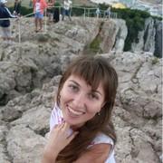 Наталья Гнездилова on My World.