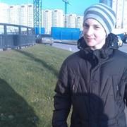 Никита Блинов on My World.