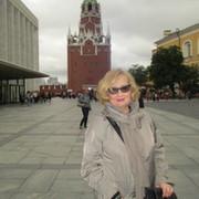 Натали Кузнецова on My World.
