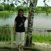 Нина Шестак on My World.