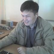 Нурлан Шалгимбеков on My World.