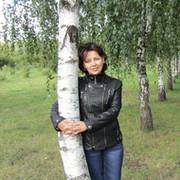 Galina Osinina on My World.