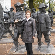 Ольга Каракчиева on My World.