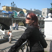 Ольга Климанова on My World.