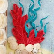 живем как сделать кораллы из бумаги выяснить, существуют