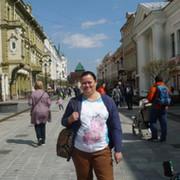 Елена Панюшкина on My World.