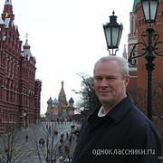 Юрий Михайлович Рашевский on My World.