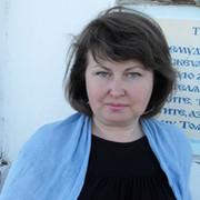 Ольга Серебрякова on My World.