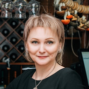 Оксана Макарова on My World.
