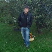 Сергей Рубанов on My World.