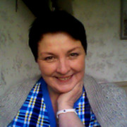 Елена Волкова-Скиба on My World.