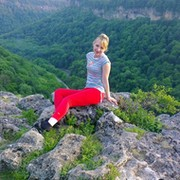 Людмила Смыкова on My World.