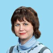 Ирина Меледина on My World.