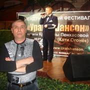 Стаканов Саша Хрустальный on My World.