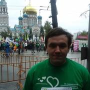 Евгений Султанкин on My World.