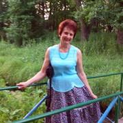 Тамара Семеняк on My World.
