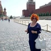 Татьяна Журавлёва on My World.