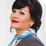 Татьяна Малинина on My World.