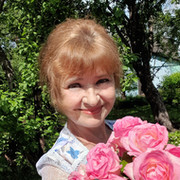 Татьяна Дуванова on My World.
