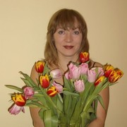 Татьяна Свечникова on My World.