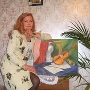 Надежда Качуровская on My World.