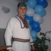 Валерий Савинцев on My World.
