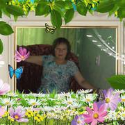 Маргарита Яшкина on My World.