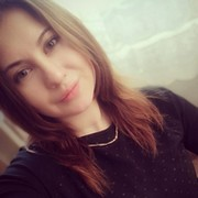 Юлия Касач on My World.