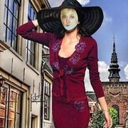Лана Зимонина on My World.